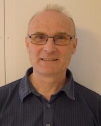 Berndt Ekelund